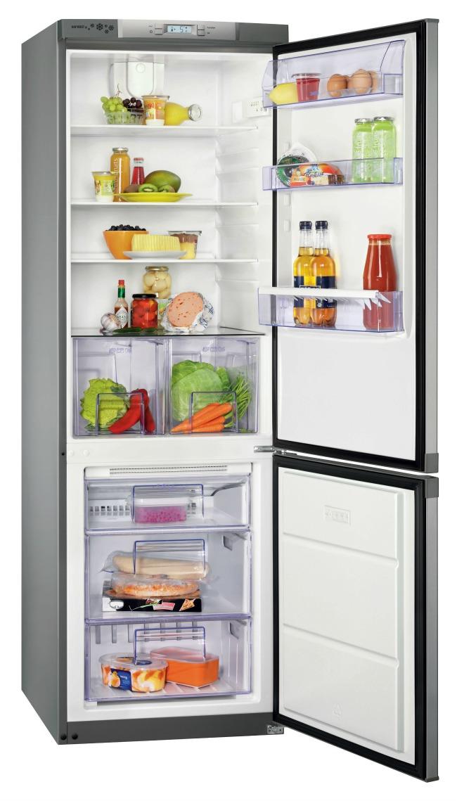 kako da najbolje organizujete namirnice u svoj frizideru 2 Kako da najbolje organizujete namirnice u svom frižideru?
