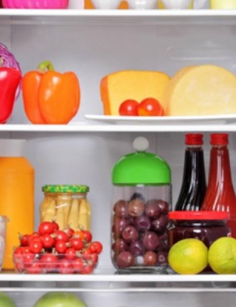 Kako da najbolje organizujete namirnice u svom frižideru?