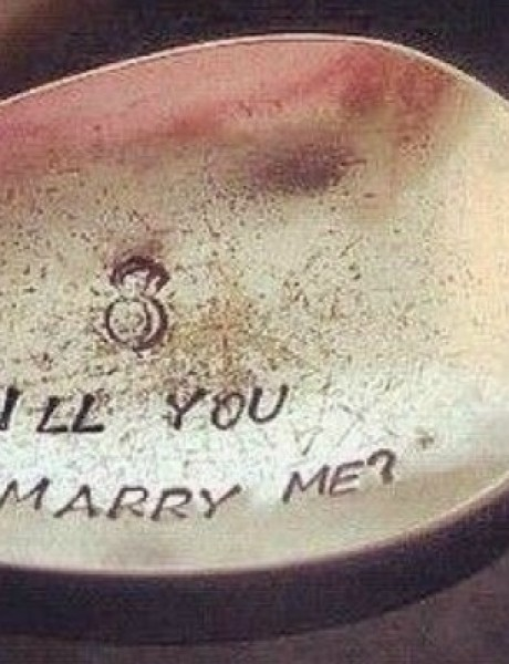 Kako da napravite romantičnu prosidbu?
