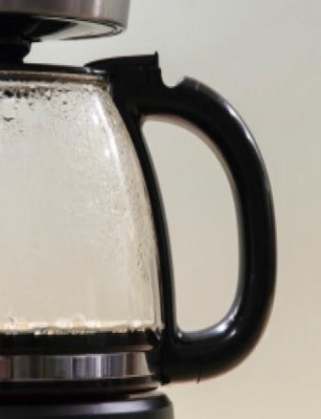 Kako da očistite vaš aparat za kafu?