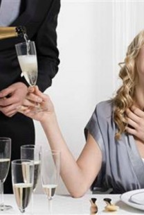 Kako preživeti odlazak na venčanje