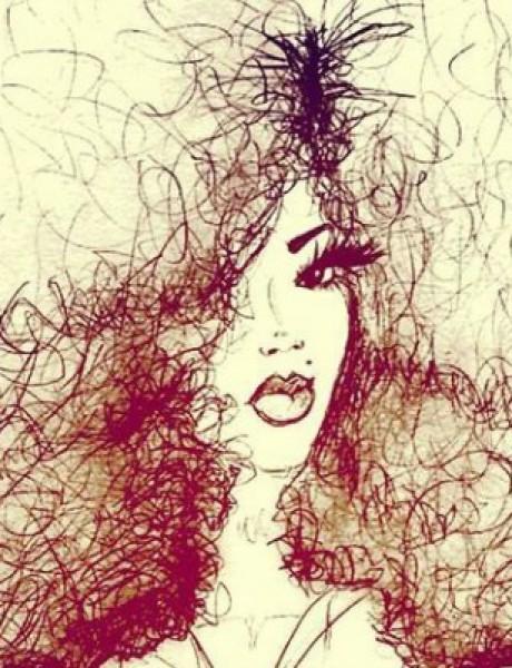 Najveće greške pri negovanju kovrdžave kose