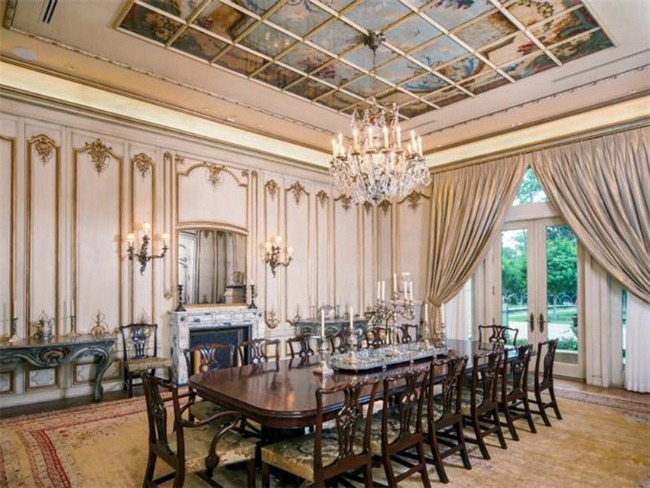 kuca55 Prodata najskuplja kuća u Hjustonu