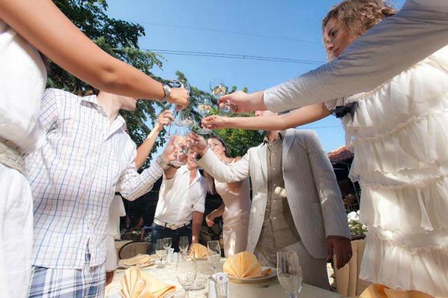 kumbara restoran1 Vaše jesenje venčanje u najlepšem ambijentu restorana Kumbara