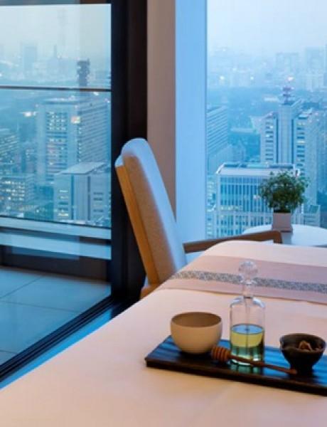 Medeni mesec: Iskusite sve čari Tokija