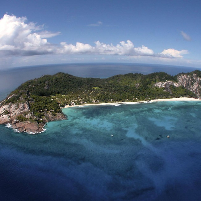 medeni mesec velicanstveni hoteli na sejselima north island Medeni mesec: Veličanstveni hoteli na Sejšelima