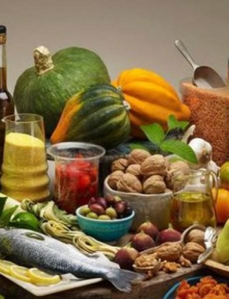 Mediteranska dijeta: Prednosti i mane