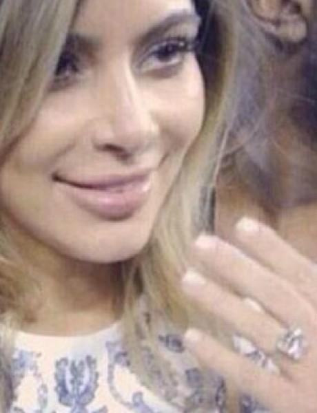 Najlepše vereničko prstenje poznatih lepotica