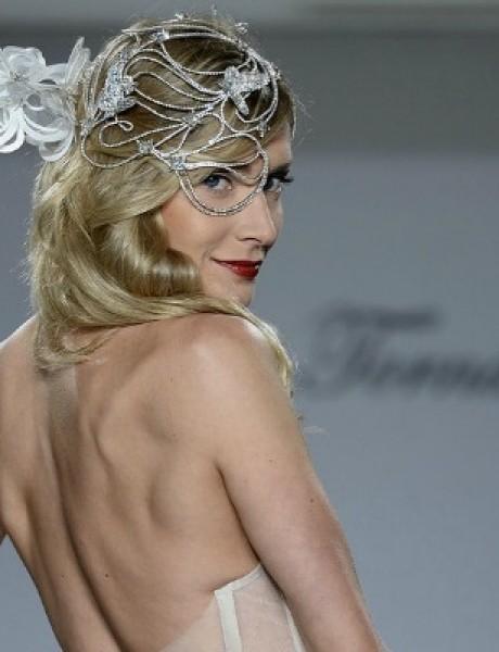 Našminkajte se kao manekenke na Nedelji mode u Njujorku