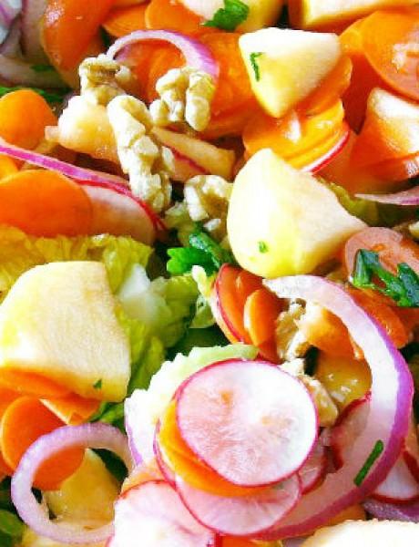 Najčešće greške u pravljenju obrok-salata