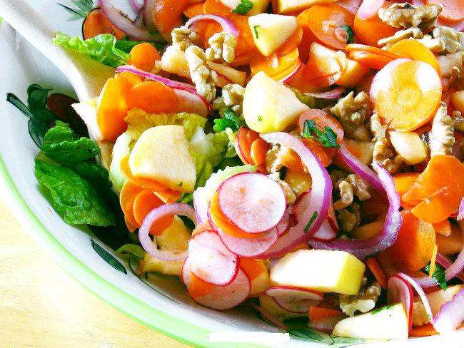 obrok salata Najčešće greške u pravljenju obrok salata