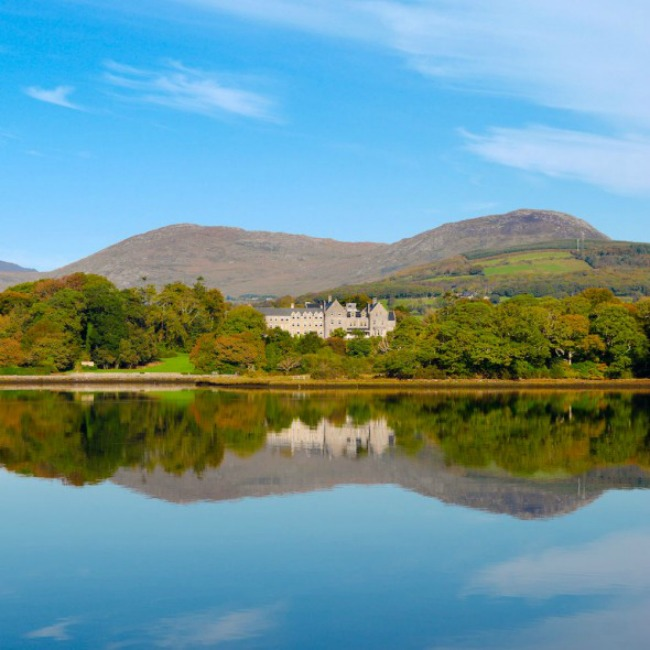 park hotel kenmare osetite pravi duh irske 1 Park Hotel Kenmare: Osetite pravi duh Irske