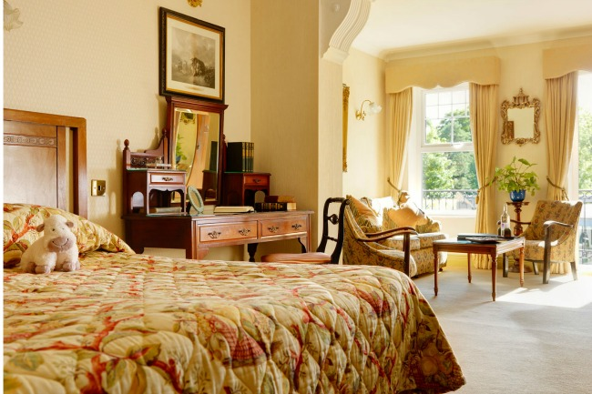 park hotel kenmare osetite pravi duh irske 2 Park Hotel Kenmare: Osetite pravi duh Irske
