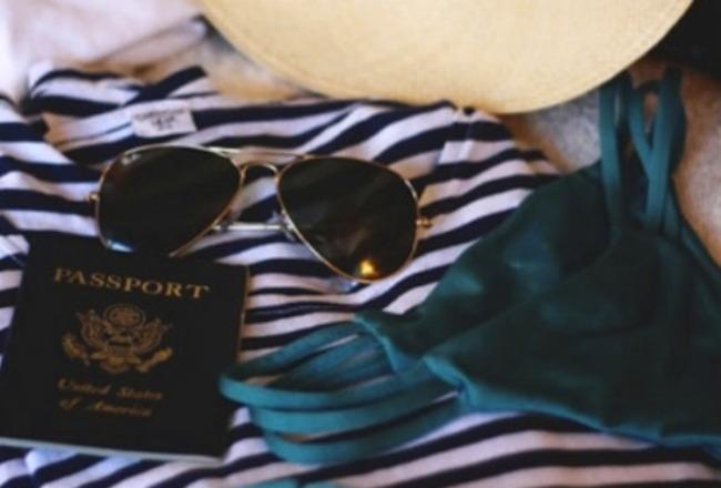 planiranje putovanja 2 Kako da isplanirate putovanje i spakujete kofere