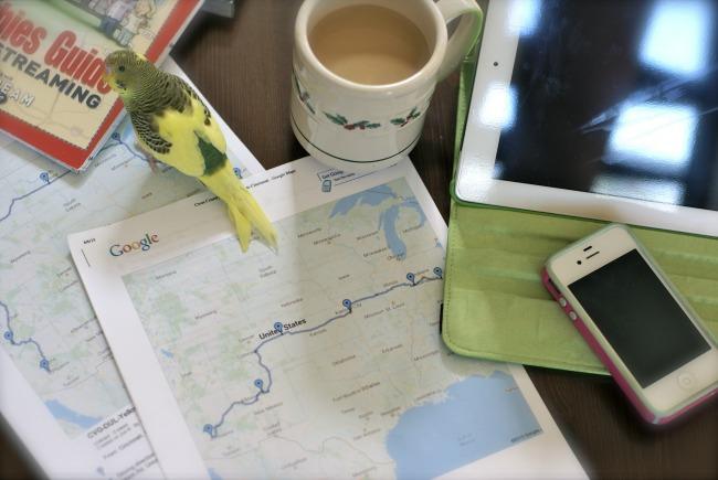 planiranje putovanja 4 Kako da isplanirate putovanje i spakujete kofere