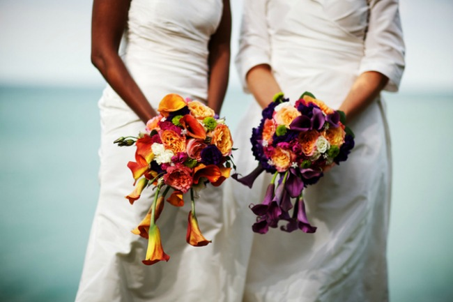 romanticne ideje za vase vencanje bidermajer Romantične ideje za vaše venčanje