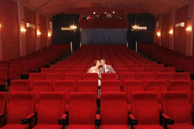 romanticne ideje za vase vencanje prvi sastanak Romantične ideje za vaše venčanje