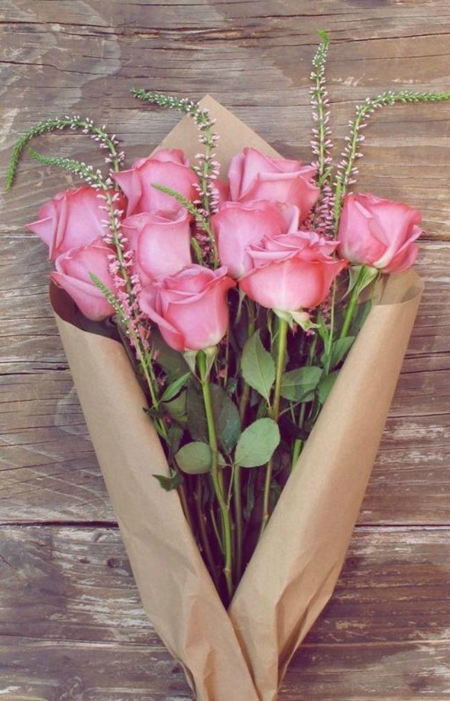 sest biljaka idealnih za negu koze ruza Šest biljaka idealnih za negu kože