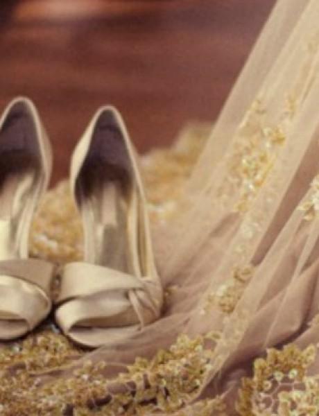Stajliš cipele za venčanje
