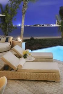 Apartman na samoj plaži? Može, ali u Dubaiju