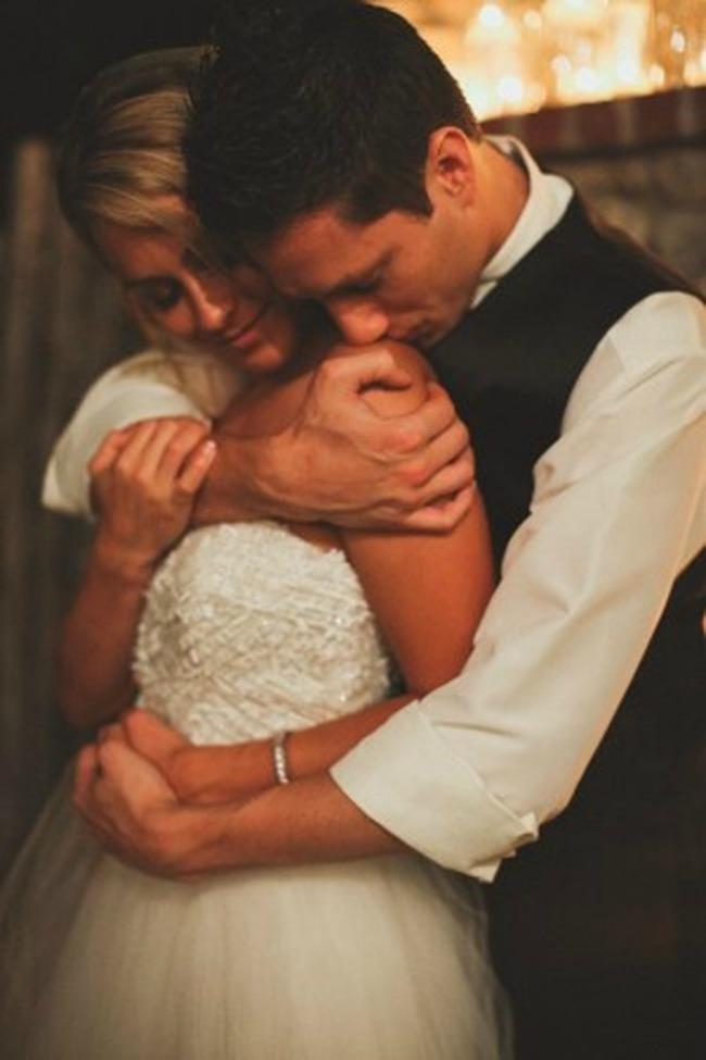 uvek cu biti tu Najromantičnije poze za venčanu fotografiju
