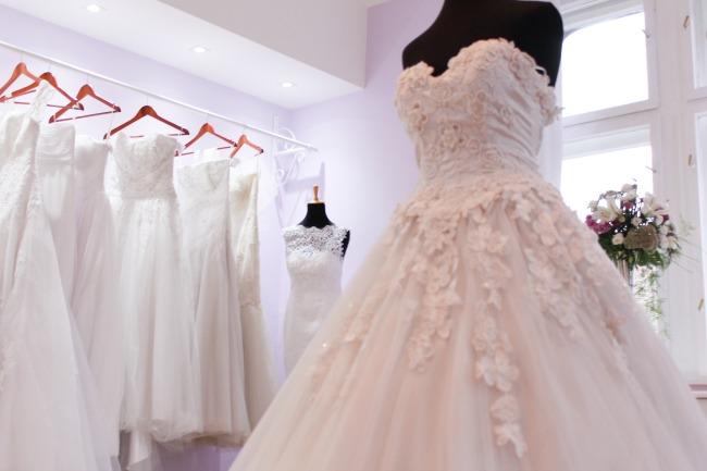 venčanice dar haljine Salon Venčanice Dar na novoj luksuznoj lokaciji