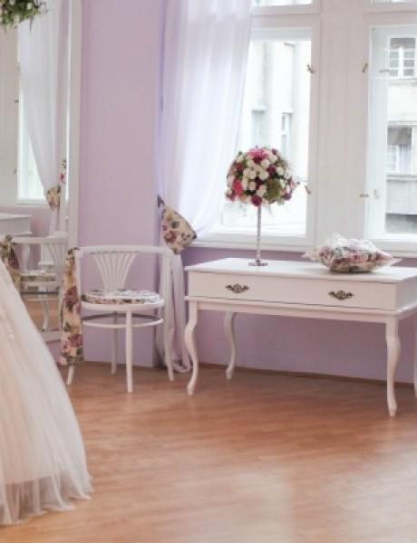 Salon Venčanice Dar na novoj luksuznoj lokaciji