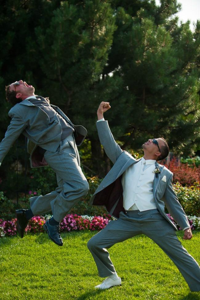 vencanje kad momci poziraju 3 Venčanje: Kad momci poziraju