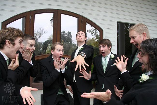 vencanje kad momci poziraju 6 Venčanje: Kad momci poziraju