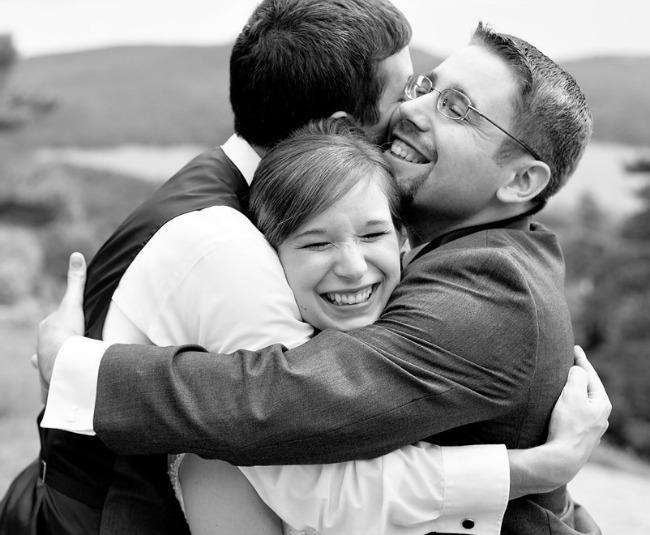 vencanje kad momci poziraju 8 Venčanje: Kad momci poziraju