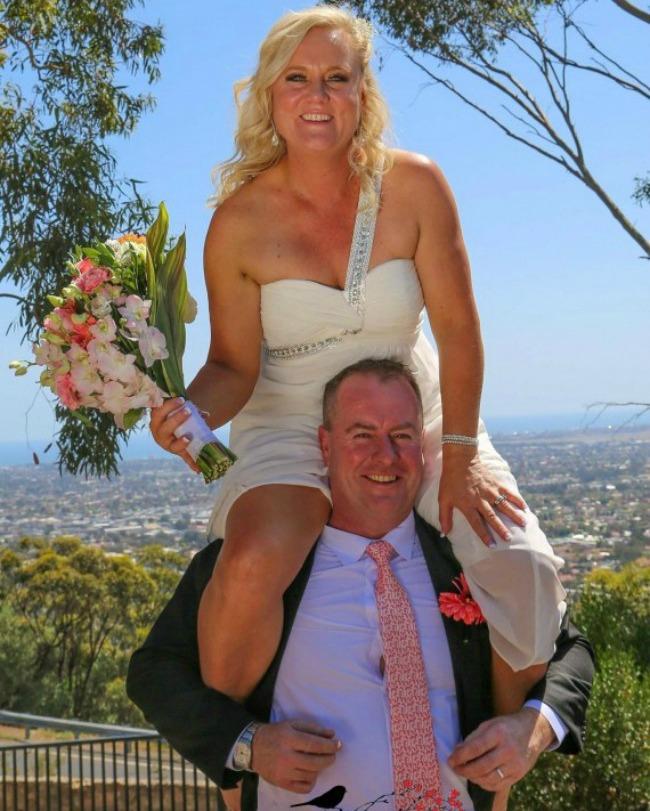 vencanje111 Fotografije sa venčanja koje ne smete napraviti