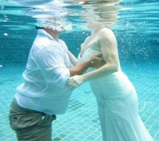 vencanje44 Fotografije sa venčanja koje ne smete napraviti
