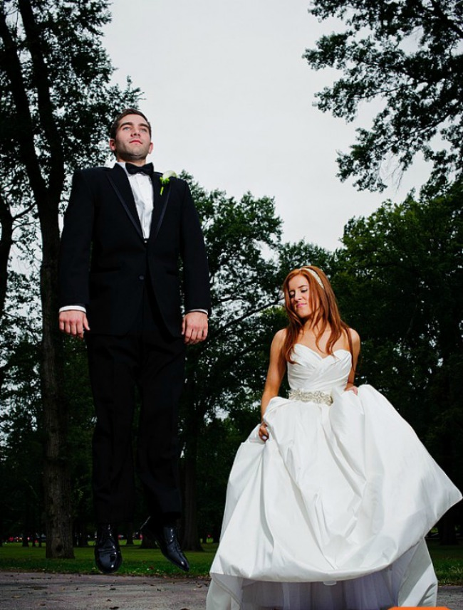 vencanje55 Fotografije sa venčanja koje ne smete napraviti