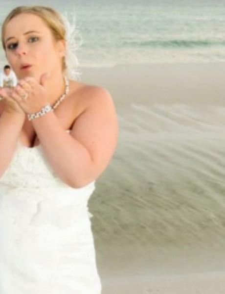 Fotografije sa venčanja koje ne smete napraviti