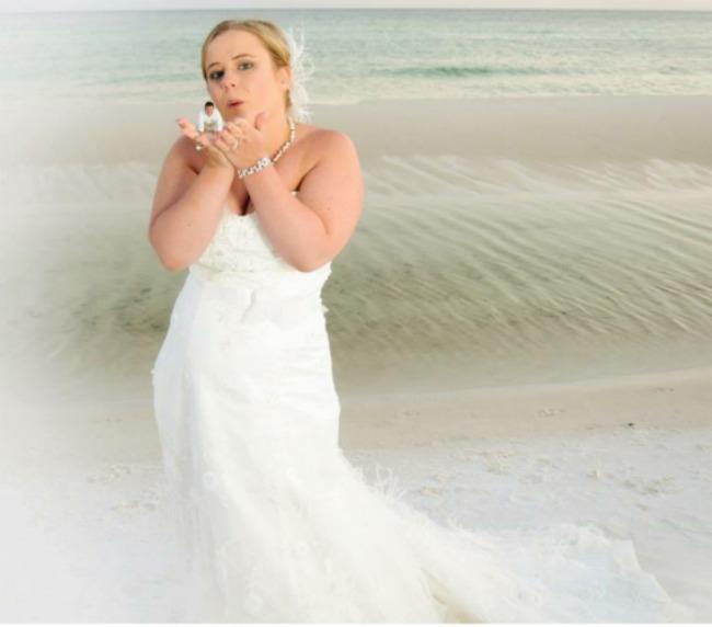 vencanje66 Fotografije sa venčanja koje ne smete napraviti