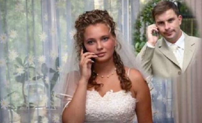 vencanje99 Fotografije sa venčanja koje ne smete napraviti