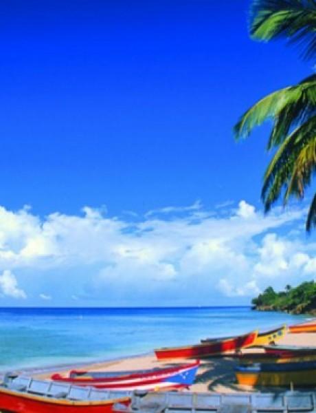 Medeni mesec: Otputujte u Portoriko