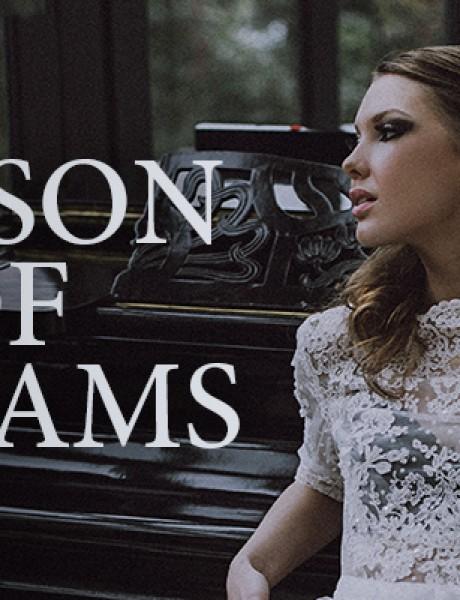 Wannabe Bride editorijal: Season of Dreams