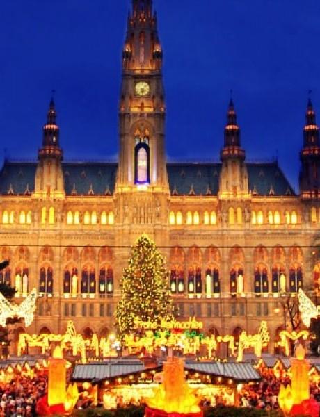 Medeni mesec: Zašto da otputujete u Beč