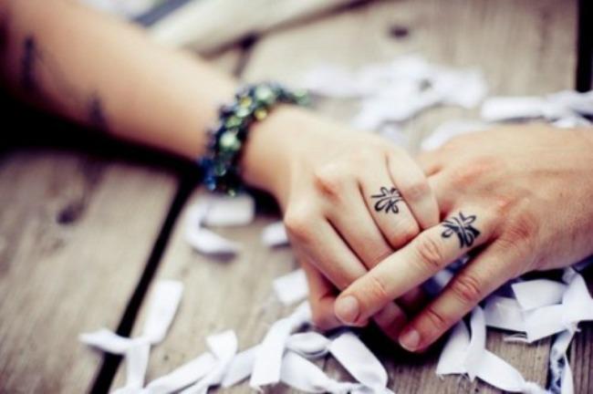 burme4 Tetovirane burme kao novi trend
