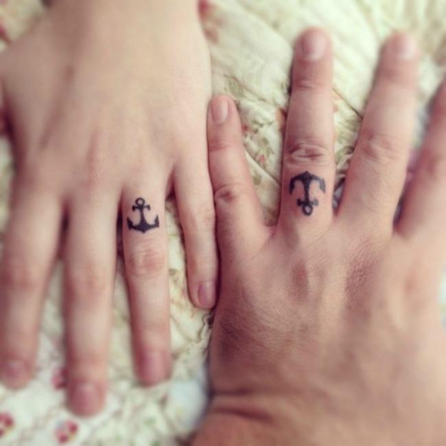 burme5 Tetovirane burme kao novi trend