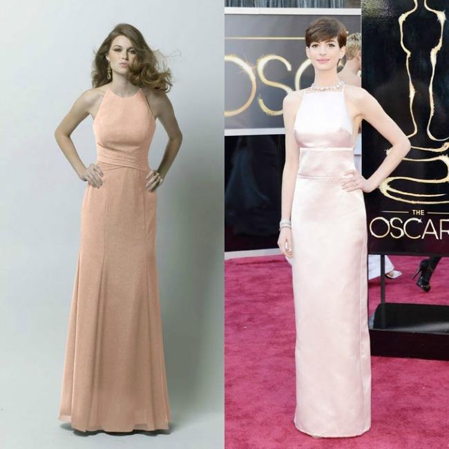 haljine za kume inspirisane haljinama poznatih en hatavej Haljine za kume inspirisane haljinama poznatih