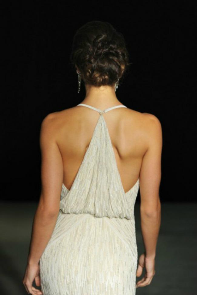 haljine za vencanje halter vencanice 7 Haljine za venčanje: Halter venčanice