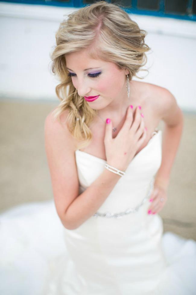 izaberite fluorescentne boje za vencanje 3 Izaberite fluorescentne boje za venčanje