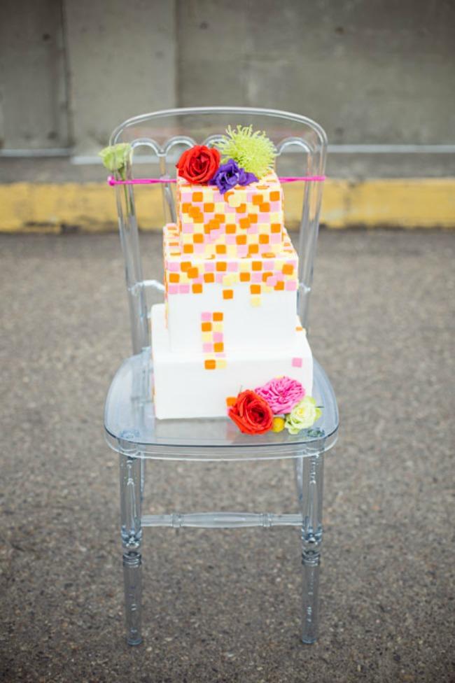 izaberite fluorescentne boje za vencanje 7 Izaberite fluorescentne boje za venčanje