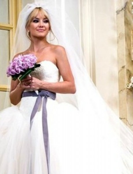 Najpopularniji dizajneri venčanica