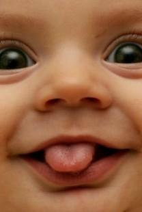 Najslađi i najsmešniji snimci beba