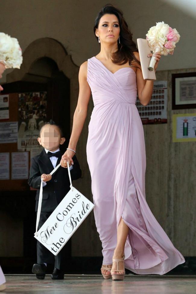 najstilizovaniji poznati gosti na vencanjima eva longorija Najstilizovaniji poznati gosti na venčanjima