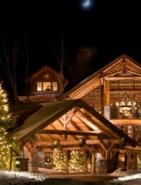 Neverovatne destinacije za zimsko venčanje