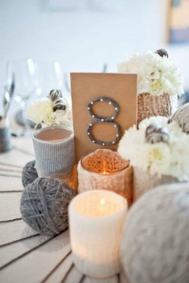 obogatite vase vencanje pletenim detaljima 1 Upotpuni svoje venčanje pletenim detaljima